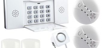 Auswahl des besten Home Security Systems