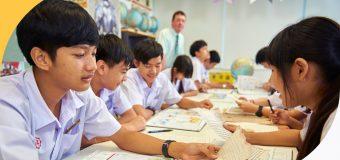 Förderung der juristischen Ausbildung