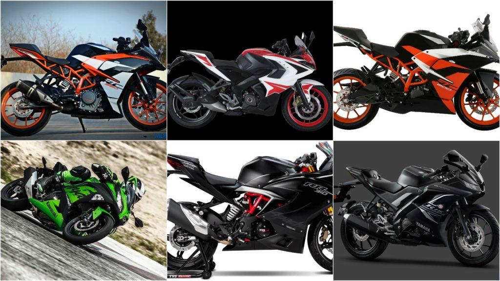 beliebte Sportfahrräder