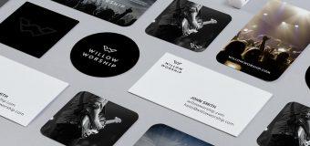Logo erstellen von Ihrer Wahl mit Adobe Spark